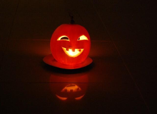 Halloween, Dziady, Zaduszki 2009 :)